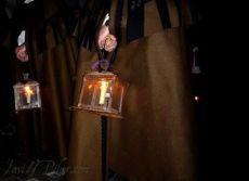 Procesión de las capas pardas. Semana Santa de Zamorav