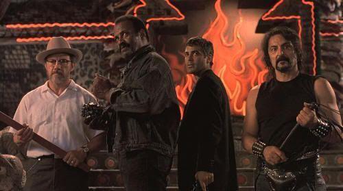 """Abierto Hasta el Amanecer"" (""From Dusk Till Dawn"", 1996)"