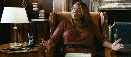 "Queen Latifah en ""Algo Pasa en Las Vegas"" (""What Happens In Vegas"", 2008)"