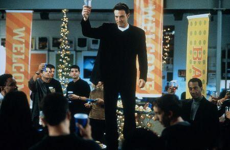 """Ben Affleck en """"Algo que Contar"""" (""""Bounce"""", 2000)"""