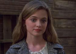 "Heather Graham en ""Te amaré hasta que te mate"" (""I Love You To Death"", 1990)"