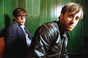 Los Black Keys