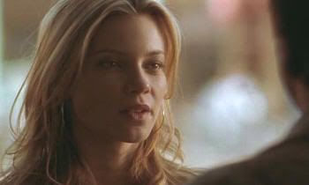 "Amy Smart, la enfermera más guapa. ""Blind Horizon"" (2003)"