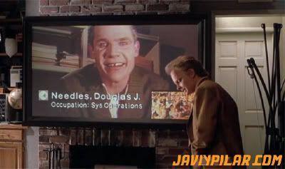 Videoconferencia con Needles