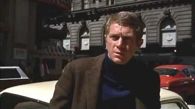 """""""Bullitt"""" (1968)"""