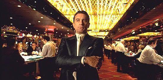 "De Niro, el rey del Tangiers (""Casino"", 1995)"