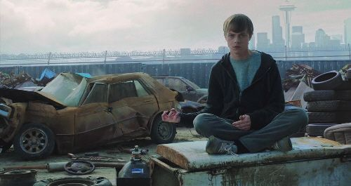 """Chronicle"" (2012)"