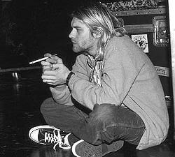 Kurt, te echamos de menos
