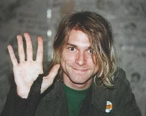 Adiós Kurt