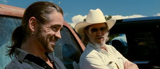 "Colin Farrell y Jeff Bridges en ""Corazón Rebelde"" (""Crazy Heart"", 2009)"