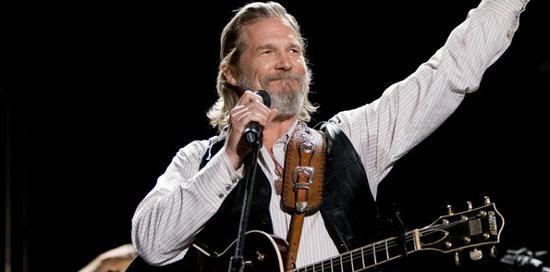 """Jeff Bridges en """"Corazón Rebelde"""" (""""Crazy Heart"""", 2009)"""