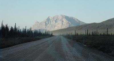 Dalton Highway (Alaska). 666 kilómetros de aventura