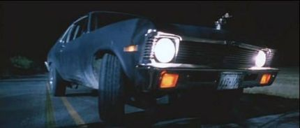 "Chevrolet Nova. ""Death Proof"" (Quentin Tarantino, 2007)"