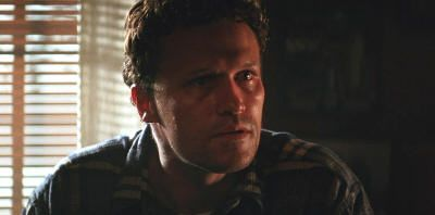 "Michael Rooker en ""Días de Trueno"" (""Days of Thunder"", 1990)"