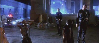"""Días Extraños"" (""Strange Days"", 1995)"