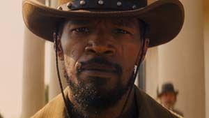 """""""Django Desencadenado"""" (""""Django Unchained"""", 2012)"""