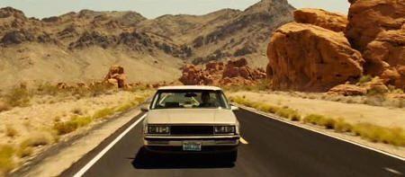"""""""El Cadillac de Dolan"""" (""""Dolan's Cadillac"""", 2009)"""