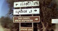 """El cruce de caminos. """"Giro al Infierno"""" (""""U Turn"""", 1997)"""