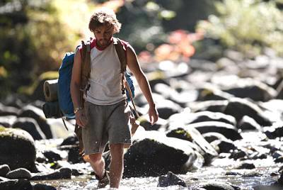 """Descubriendo el Rio Colorado. """"Hacia rutas salvajes"""" (""""Into the Wild"""", 2007)"""