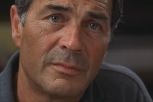 "Robert Foster en ""Jackie Brown"" (1997)"