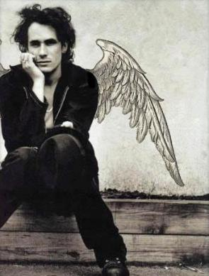 La voz divina de Jeff Buckley