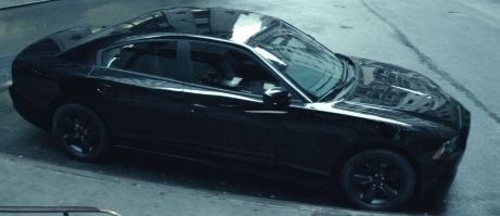 "Dodge Charger SE 2011: un regalo para John Wick. ""John Wick"" (2014)"