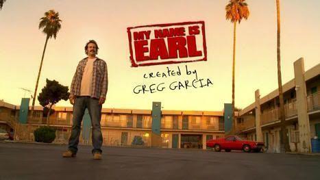 """Me Llamo Earl"" (""My Name Is Earl"")"