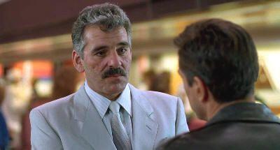 "Joe Pantoliano. ""Huida a Medianoche"" (""Midnight Run"", 1988)"