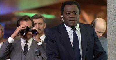 """Huida a Medianoche"" (""Midnight Run"", 1988)"