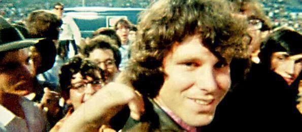 Jim Morrison - When You're Strange