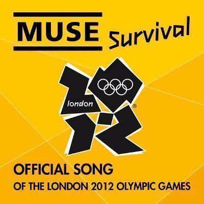 "MUSE ""Survival"""