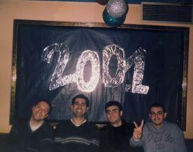Nochevieja de 2000