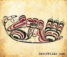 La nutria.Mitología del noroeste de los Estados Unidos.
