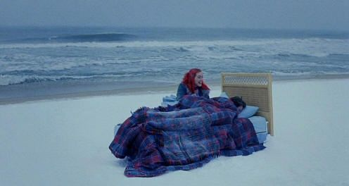 """Olvídate de mí"" (""Eternal Sunshine of the Spotless Mind"", 2004)"