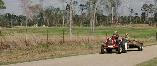 """""""The Open Road"""" (2009)"""
