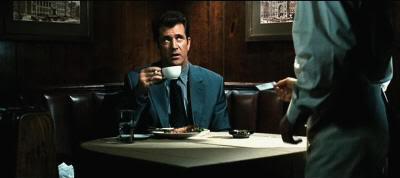 """Mel Gibson en """"Payback""""(1999)"""