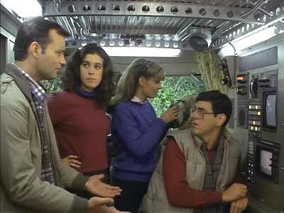 """""""El Pelotón Chiflado"""" (""""Stripes"""", 1981)"""