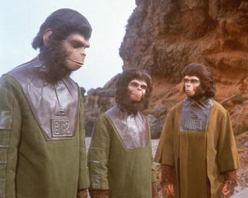 """""""El Planeta de los Simios"""""""