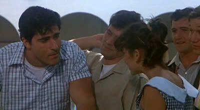 """Anthony Tuperello. """"Porky's"""" (1982)"""