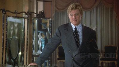 "Robert Redford en ""Una Proposición Indecente"" (""Indecent Proposal"", 1993)"