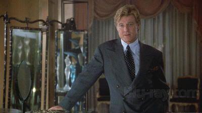 "Robert Redford en ""Una Proposición Indecente"" (""Indecent Proposal"", 1993)"
