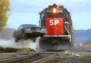 "Buick Riviera del '73 en ""Red Rock West"" (John Dahl, 1993)"