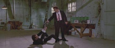 """Reservoir Dogs"" (Quentin Tarantino, 1992)"