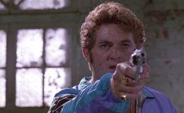 "Chris Penn en ""Reservoir Dogs"" (Quentin Tarantino, 1992)"