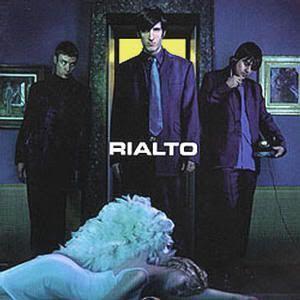 Portada del primer álbum de RIALTO