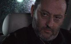 "Jean Reno en ""Ronin"" (John Frankenheimer, 1998)"