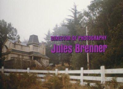 """La casa de """"El Misterio de Salem's Lot"""" (""""Salem's Lot"""", 1979)"""