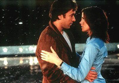 """En la pista de patinaje (""""Serendipity"""", 2001)"""
