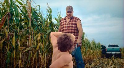 "Un grosero malentendido en ""Sex Drive"" (2008)"