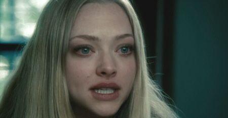 """Amanda Seyfried en """"Sin Rastro"""" (""""Gone"""", 2012)"""